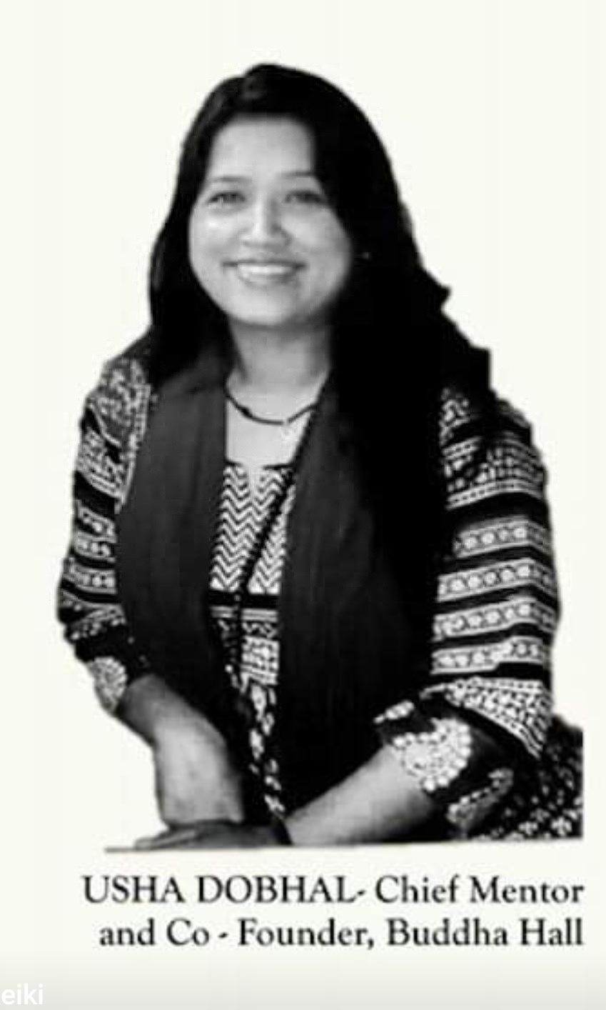 Usha Dobhal